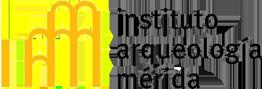 Logo de Instituto de Arqueología de Mérida