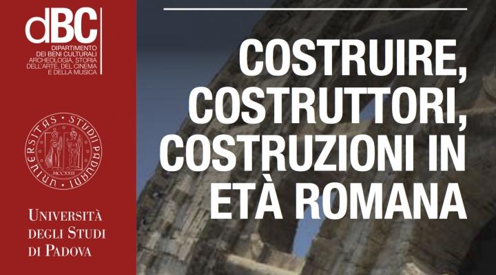 La trasmissione delle conoscenze tecniche in epoca romana: i tracciati lapidei tra geometria e organizzazione dei cantieri