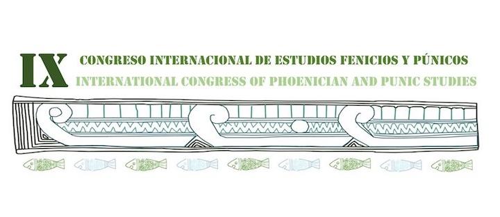 IX CONGRESO INTERNACIONAL DE ESTUDIOS FENICIOS Y PÚNICOS. Mérida, 2018.