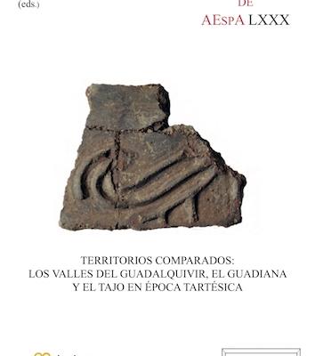 CELESTINO, S.; RODRÍGUEZ, E. 2017: Territorios Comparados: Los valles del Guadalquivir, el Guadiana y el Tajo en época tartésica. Anejos de AEspA LXXX.