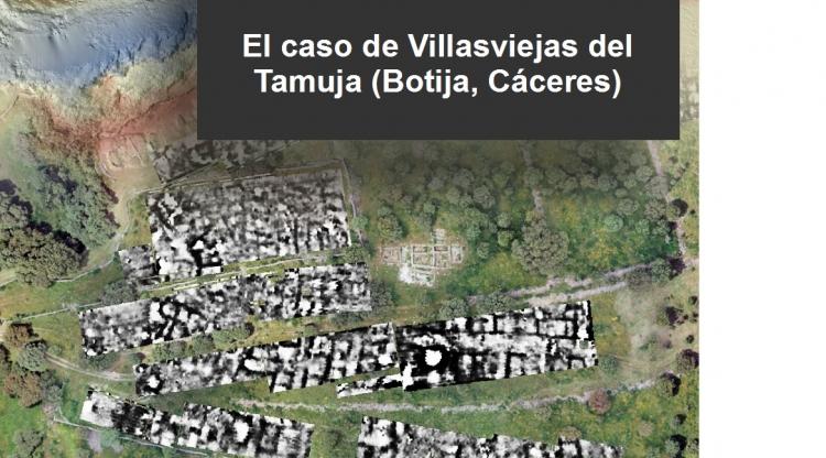 SEMINARIO DE INVESTIGACIÓN Y DIVULGACIÓN. VILLASVIEJAS DE TAMUJA (BOTIJA, CÁCERES).