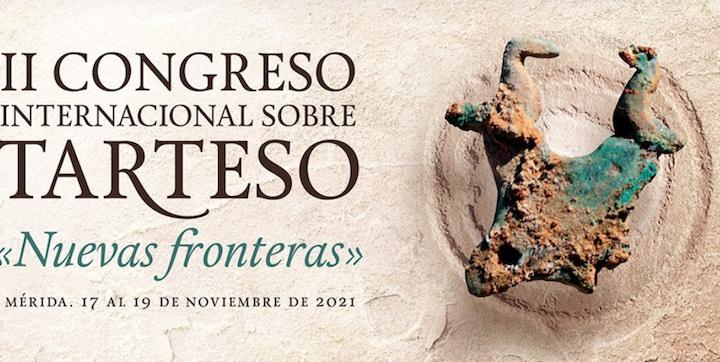 II CONGRESO INTERNACIONAL SOBRE TARTESO