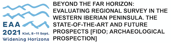 SESIÓN en el 27 Meeting of the European Association of Archaeologists 2021